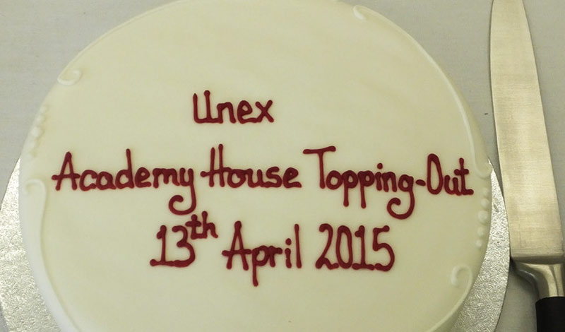 Topping Academy House