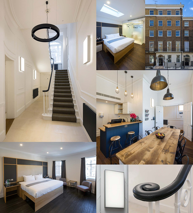 Blog, Gloucester Place Hotels