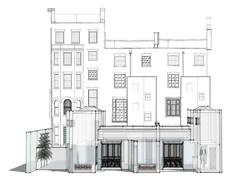 Image: Gloucester Place Hotels