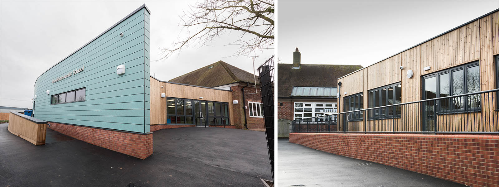 Image: Moulsham Infant and Junior School